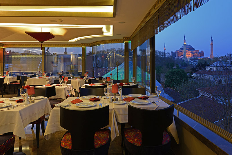 How Before Book A Room Istanbul